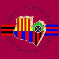 Penya Blaugrana Sant Cugat del Vallès