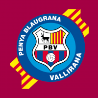 Penya Blaugrana Vallirana